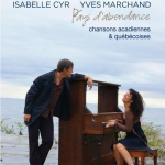 Pays d'abondance-Isabelle Cyr, Yves Marchand