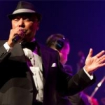 Unforgettable: Hommage aux crooners