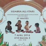 Siembra All-Stars chez Groove Nation