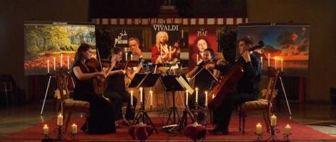 Un été avec Vivaldi