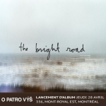 The Bright Road | Lancement de l'album Ocean