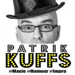 Patrik Kuffs | 25 ans Magik