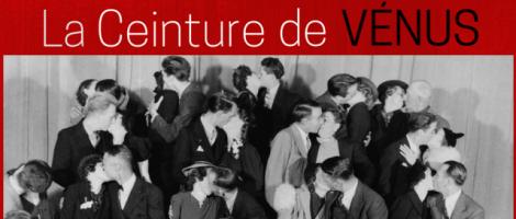 La ceinture de Vénus | L'érotisme selon I.L.