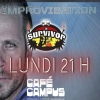 La Survivor, Match d'improvisation estival