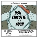 Don Chicotte de la Main
