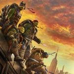 Teenage Mutant Ninja Turtles (VOA)