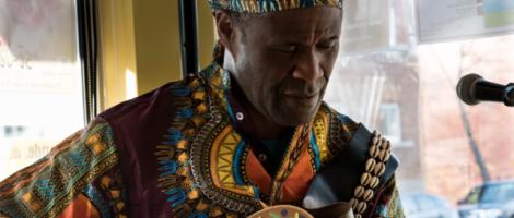 Les étoiles Nuits d'Afrique | Gotta Lago