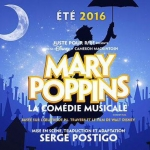 Mary Poppins | La com�die musicale