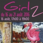 GIRLZ | Vernissage