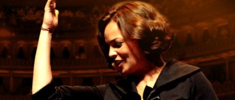 Anne Carrere - Piaf ! Le spectacle