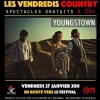 Vendredi Country avec Youngstown