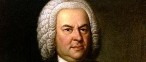 Bach sous les chandelles !