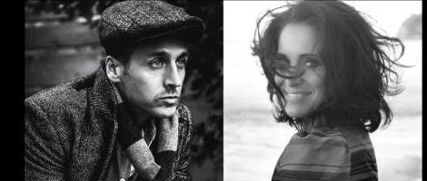FASS | Raine Maida &Chantal Kreviazuk