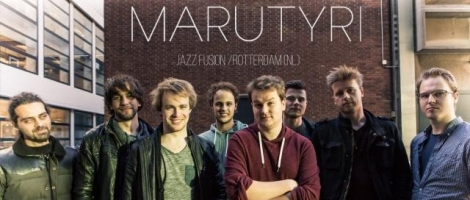 Marutyri + Orbit