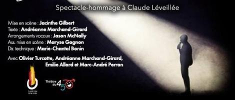 Salut Claude !