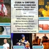 Cuba in Orford: week-end afro-cubain