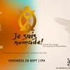 Je suis nomade | Exposition photo