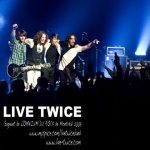 LiveTwice & Am�lie Hall