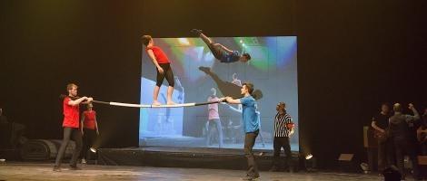 Tournoi de L'Impro Cirque