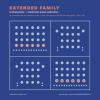 Extended Family - New residency at Résonance