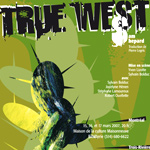 True West de Sam Shepard