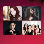 Place aux Jazzwomen | Journée Int. du jazz