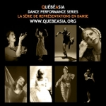 QuébéAsia Dance Performance Series