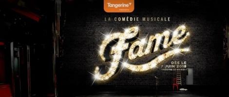 FAME - La comédie musicale