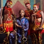 FINA 2018 | Femi Kuti and The Positive Force