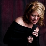 Meredith Marshall | Version Pop/Motown/Jazz