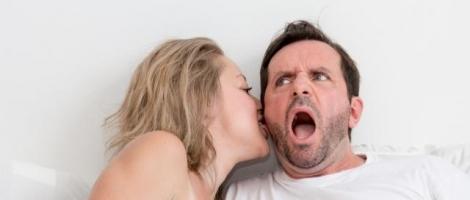 Dix - La pièce sur l'orgasme