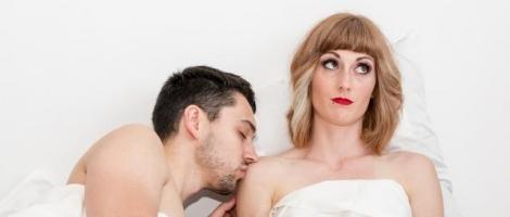Ten - The Orgasm play