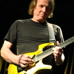 The Adrian Belew Power Trio