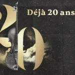 Trio Fibonacci | Déjà 20 ans !