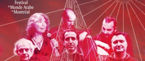 FMA | Chants de mutants - Le Gnawa En Visite