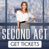 Second act - Advance screening Montreal