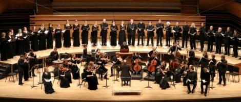 La Messe en si mineur de Bach