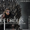 Couscous Comedy Show: Game Of Drôle