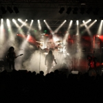 Hommage � Black Sabbath au Th��tre Granada