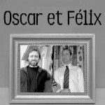 Oscar et Félix (The Odd Couple)