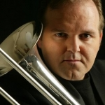 Richard Gagnon Trombones Actions