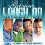 Get Your Laugh On