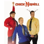 Chick'N Swell en spectacle