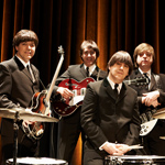 Replay the Beatles (Hommage)