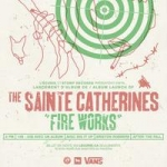 The Sainte Catherines | Lancement d'album
