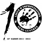 Ligue d'improvisation Semi-Lustr�e 2011-2012