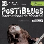 FestiBlues International de Montr�al 2012