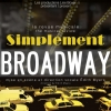 Simplement Broadway!