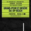 Grand-peur et mis�re du IIIe Reich