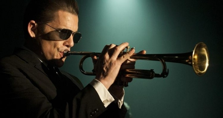 Born to be Blue: un film pertinent et touchant autour de la vie de Chet Baker